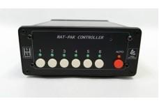 RatPak - Six antenna controller's Push button controller