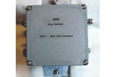 ATD-1 Auto Tuner Disconnect Protection for lightning and RF surges.