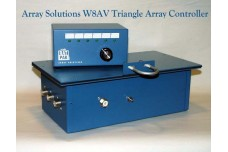 W8AV Triangle Array System, 3 element array (CUSTOM ORDER, CALL FOR PRICE)