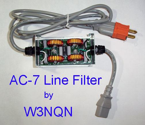 Ac Filter Ac Line Filter Ac Line Filter Ac Line Rfi Filter