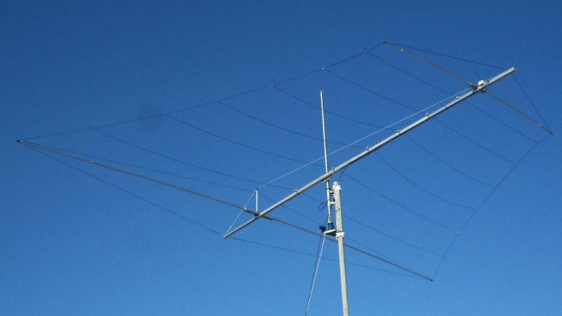 hf antenna, multiband antenna, logperiodic antenna,log-periodic ...